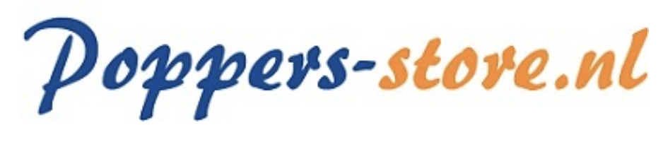 Poppers Store